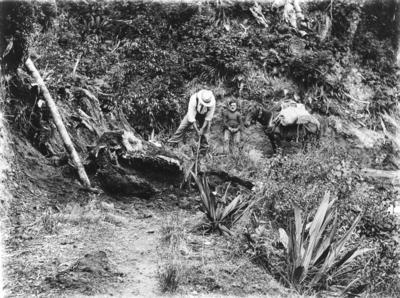 Ngāpākira, Hawke's Bay