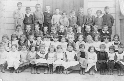 Infant school, Main School, Napier
