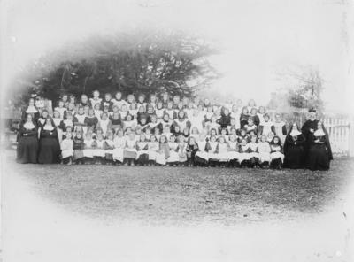 St Joseph's Catholic School, Meeanee, Napier