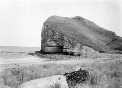 Whakaari Peninsula, Tangoio