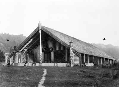 Mātaatua Wharenui, Urewera