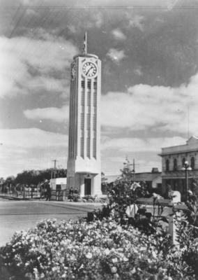 Clock Tower, Hastings