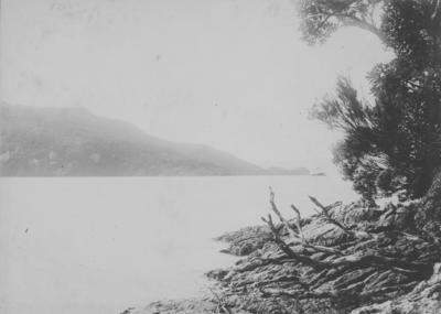 Anchor Point, Dusky Sound