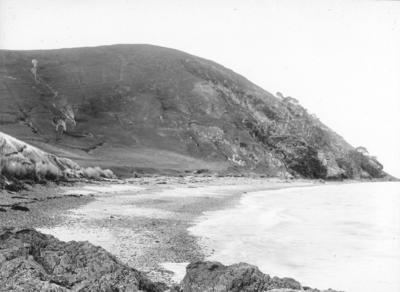 Motuarohia Island, Bay of Islands