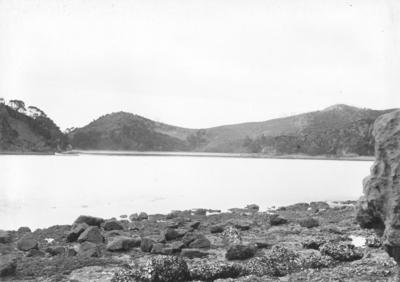 Assassination Cove, Bay of Islands