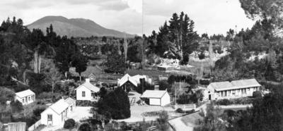 The Spa, Taupo