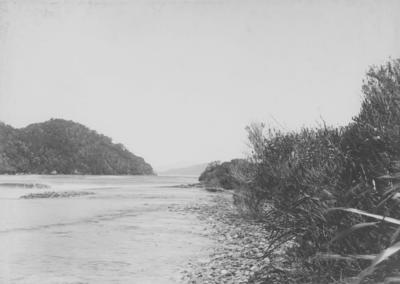 Goose Cove, Southland; Duncan, Russell