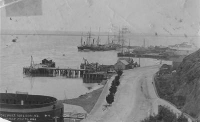 The Port, Nelson
