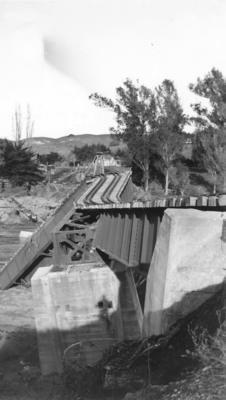 Bridge, Kopuawhara