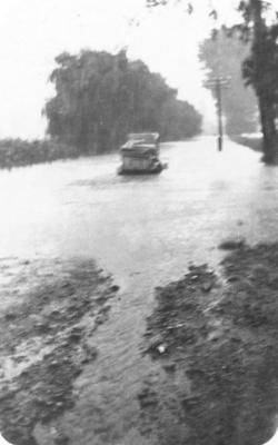 Eskdale Flood, Hawke's Bay