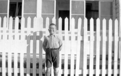 Herbert, St Hilda's Children's Home