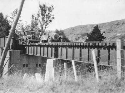 Railway Bridge, Eskdale