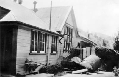 Tangoio Māori School