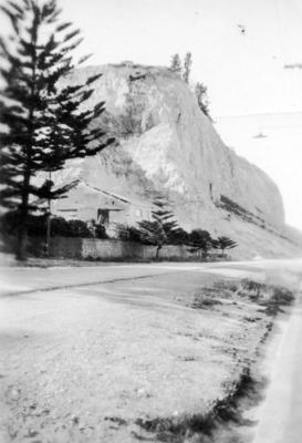 Bluff Hill, Napier