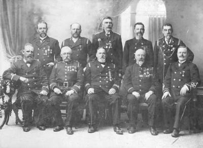 United Fire Brigades Association