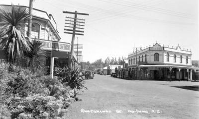 Ruataniwha Street, Waipawa