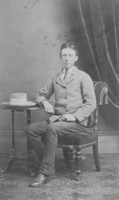 Henry Arthur Lambert