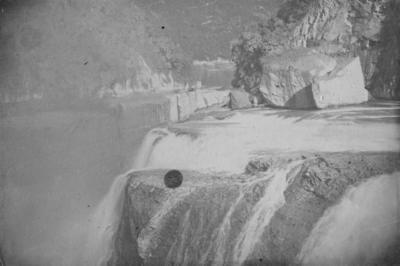 Te Reinga Falls, Hawke's Bay