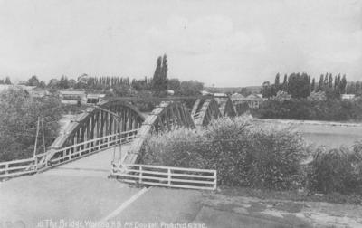 Wairoa Bridge
