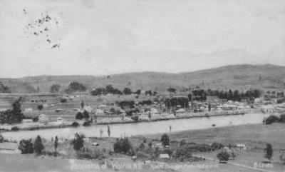 View of Wairoa