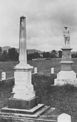 Monuments, Wairoa