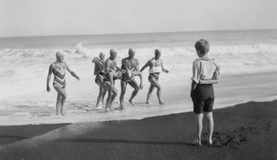 Te Awa Surf Lifesaving Team, Hawke's Bay