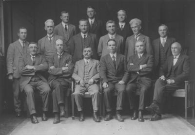 Hawke's Bay Education Board
