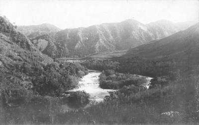 River, Waikaremoana