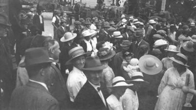 Wairoa Farewells the Visitors