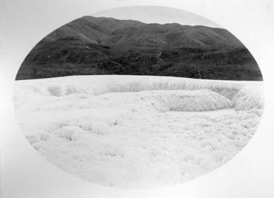 White Terrace, Rotomahana