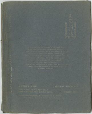 Collection of Hawke's Bay Museums Trust, Ruawharo Tā-ū-rangi, 53657