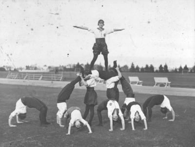 Simmonds Acrobatic Group