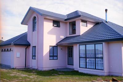 MacDonald Home, Napier