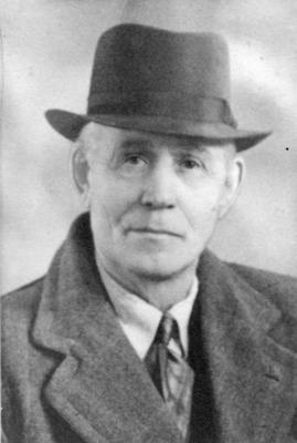 Samuel Frederickson