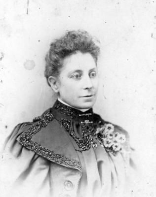Hettie Glazebrook