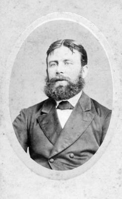 Henry James Glazebrook
