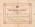 Certificate, Good Attendance Certificate, Violet Powley